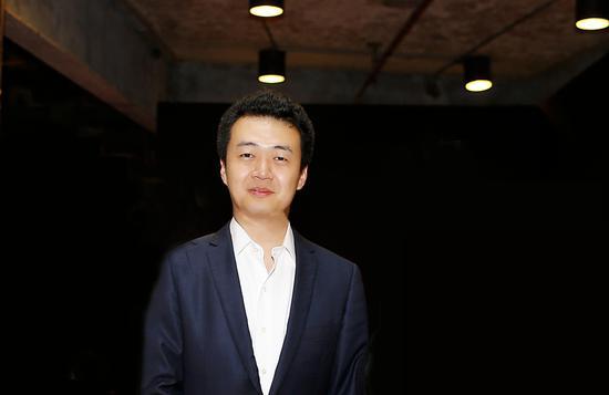 dapdap.io创始人 吴尼克
