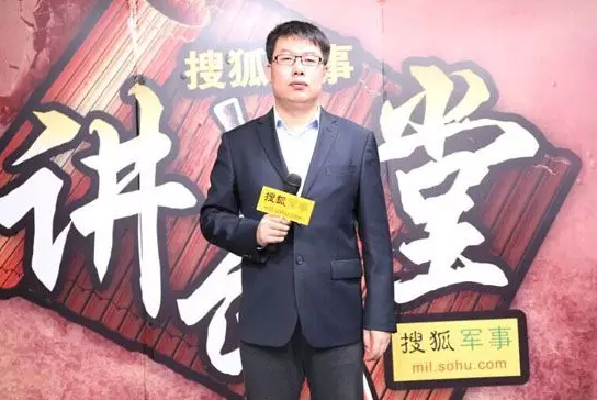 魏东旭:中国国际广播电台记者,《世界新闻报》前执行主编,航天发射等重大军事活动的直播评论员