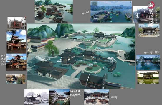 全新的故事将在杭州展开