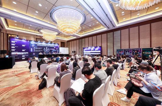 ChinaJoy Plus线上嘉年华新闻发布会在沪召开