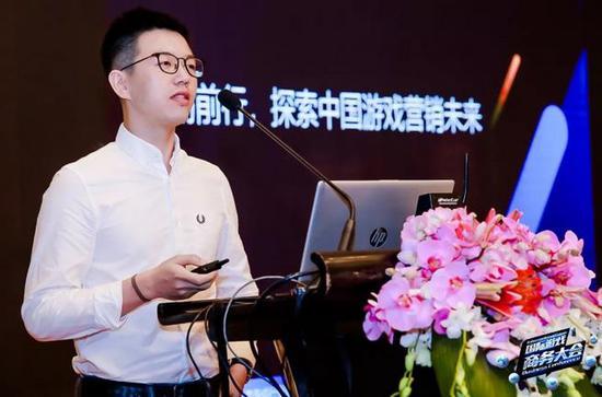 【百合 花语】腾讯广告张菡:探索中国游戏营销未来