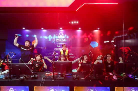 CS:GO冠军LVG