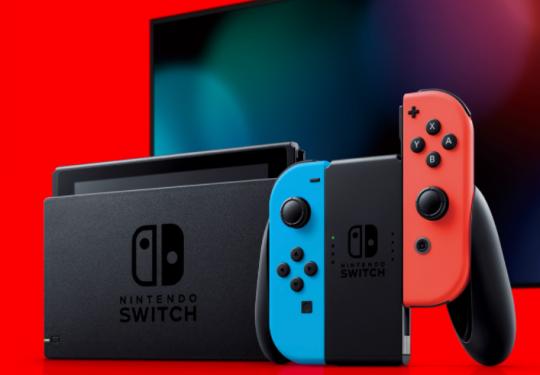 《【煜星公司】任天堂Switch下载慢 户外联机怎么办 一个方法就能解决》