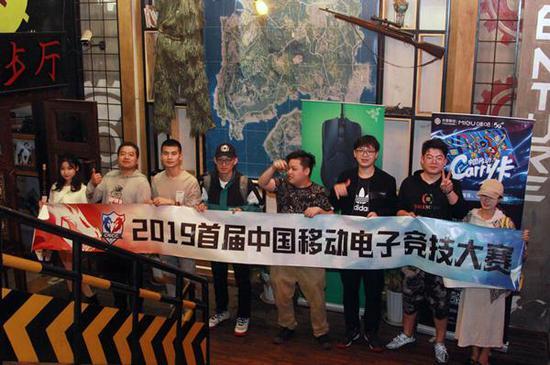 重庆赛区预选赛结束