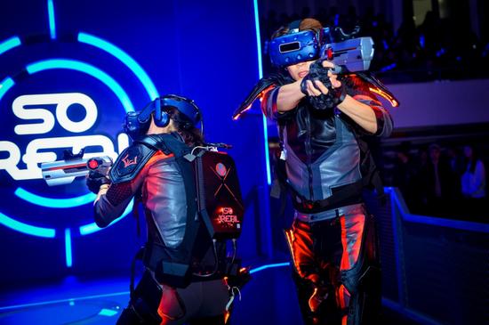 《【煜星平台网】全球VR玩家狂欢盛宴2020 VRES电子竞技国际大赛即将开战——百万大奖等你来拿》