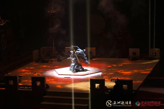 2018DOTA2亚洲邀请赛今日开幕 辉耀领神兵争雄东方