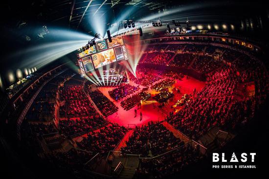 Blast Pro Series哥本哈根站参赛名单
