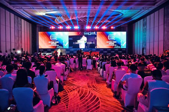 David Higdon分享《英雄联盟》电竞在中国的发展