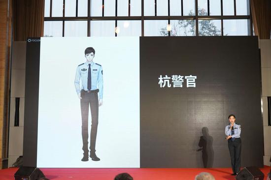 叠纸游戏与杭州市公安局开启战略合作助力安防知识推广