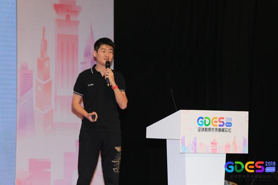 GDES·澳门·2019|对话三七互娱产品合作中心总经理殷天明:从不简单的海外发行