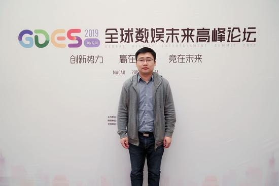 GDES·澳门·2019|对话华为云云游戏聂凯旋:华为云5G+云+AI 游戏文娱新探索