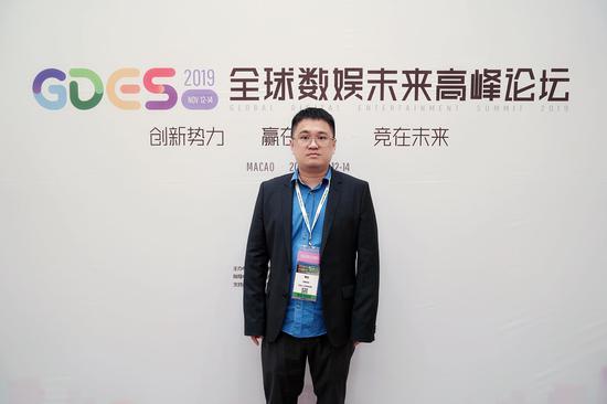 GDES·澳门·2019|对话云游戏总裁雷磊:微算云+5G+助力云游戏产业