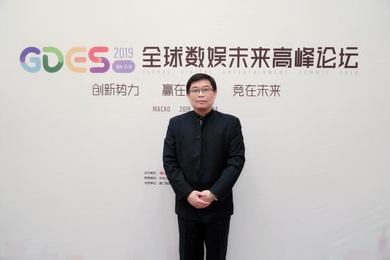 对话清华大学美术学院林宾华:中国数字娱乐教育产业发展及展望