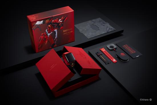 《【煜星在线平台】连卡针都不放过的深度定制,OPPO Ace2 新世纪福音战士限定版正式发布》