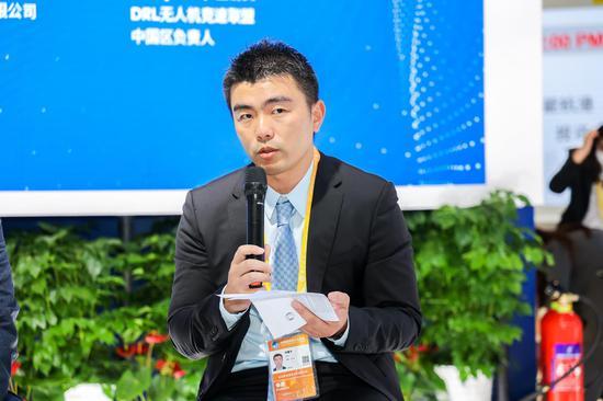 毕马威中国体育电竞业务组负责人郑震宇:中国电竞将引领全球