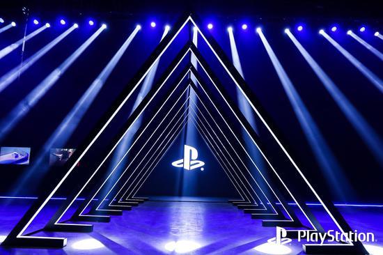 PS5中国上市庆典隆重开启 玩家见证次世代来临