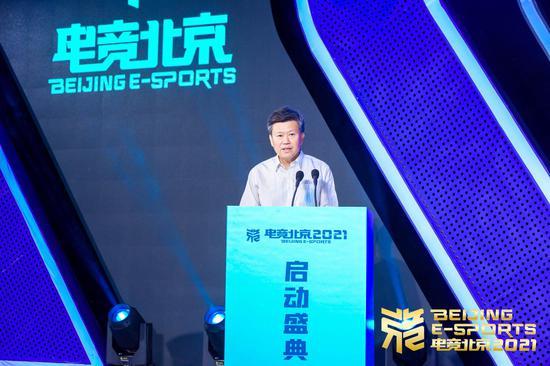 王野霏 北京市委宣传部副部长