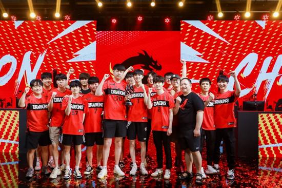 【博狗扑克】上海龙之队扭转乾坤,赢得2021赛季《守望先锋联赛》总冠军