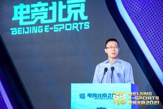 北京市国有文化资产管理中心主任 刘绍坚