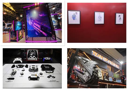 "WePlay文化展5周年,11月13-14上海世博展览馆""一生一世""一起玩!"