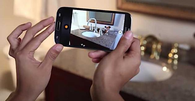 家得宝引入AR技术提升营业率