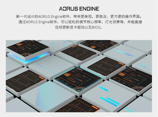 《【煜星平台网站】颜值爆表!技嘉AORUS RTX30超级雕与雪雕系列上线》