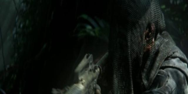 《古墓丽影:暗影》前导预告