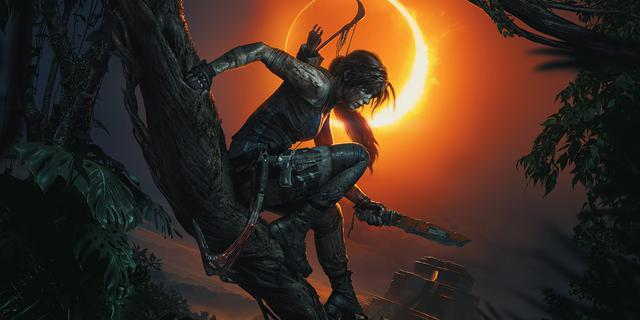 《古墓丽影:暗影》实机预告 27日公布
