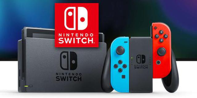 任天堂已开ban破解Switch主机