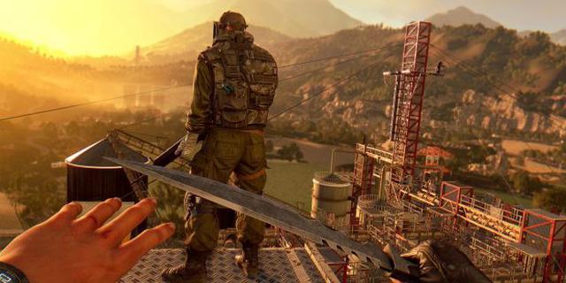 传《消逝的光芒2》将在E3公布