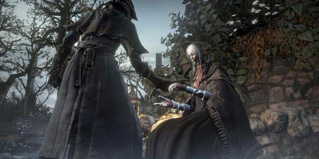 玩家发现《血源》的BOSS RUSH模式
