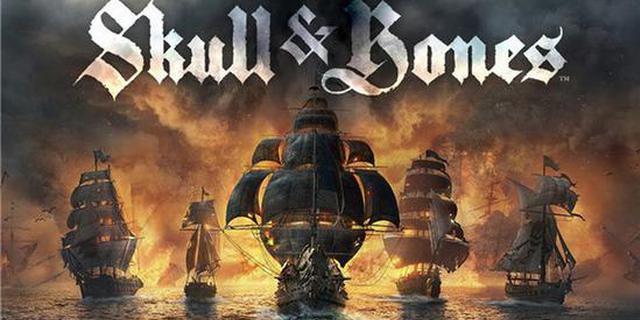 当海盗打海战 《碧海黑帆》E3试玩回顾