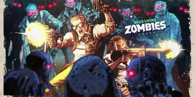 《孤岛惊魂5》僵尸DLC发售日公布