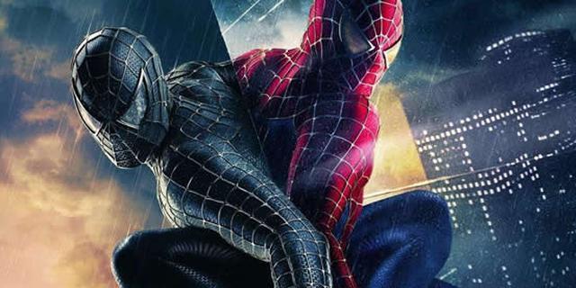 《漫威蜘蛛侠》公开反派角色设定图