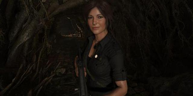 《古墓丽影:暗影》首个服装MOD发布
