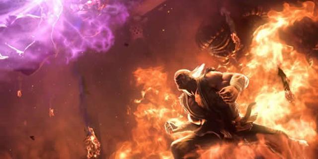 《铁拳7》全球销量破300万份