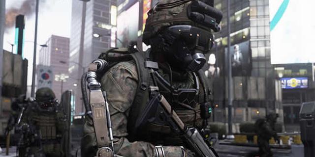 《使命召唤》玩家恶作剧致警方误杀