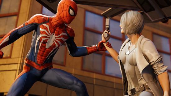 《漫威蜘蛛侠》季票最终DLC预告发布