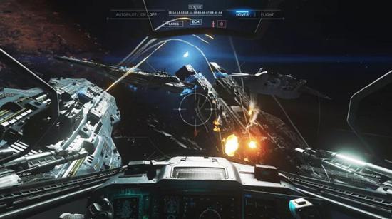 《使命召唤》IW组遭遇炸弹威胁