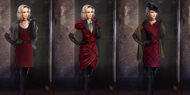 《星际公民》新版本加入女性角色