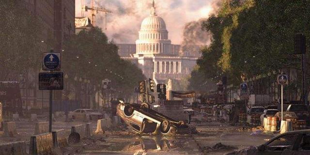 《全境封锁2》首个故事预告明日发布