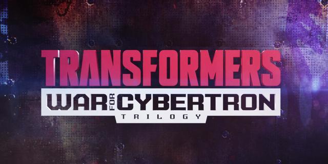 Netflix打造原创动画剧集《变形金刚:赛博坦之战》 2020年放送
