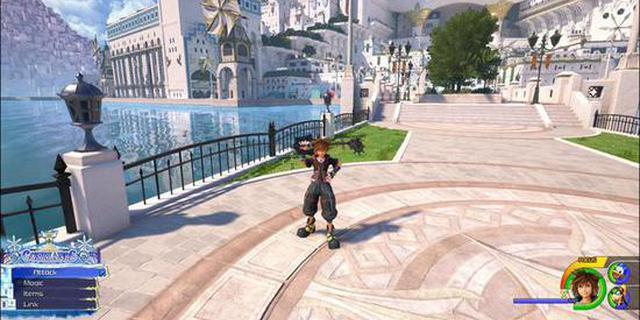 玩家修改游戏存档发现《王国之心3》包含高难度模式