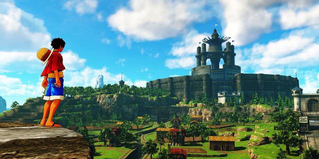 《海贼王:世界寻求者》已上架Steam 国区售价163元