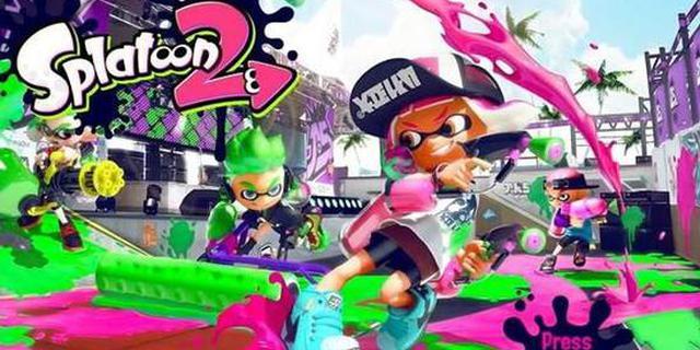 NS近两年销量过50万游戏Top10