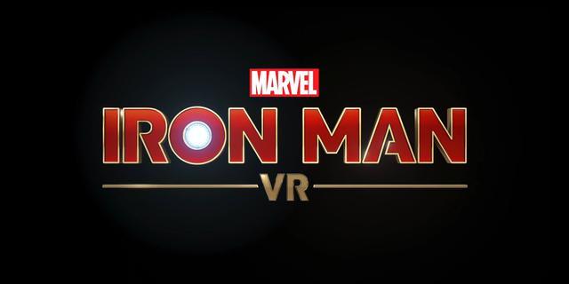 索尼与漫威联合打造PS4独占VR游戏《钢铁侠VR》