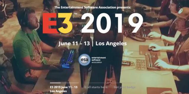 新浪游戏已正式成为E3 2019官方合作媒体