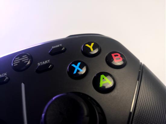《【煜星网上平台】300+游戏手柄盘点,北通阿修罗3能否成为双十一新选择?》