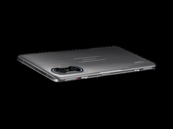 大厂入场游戏手机市场迎破局契机,Redmi发布首款游戏手机K40游戏增强版