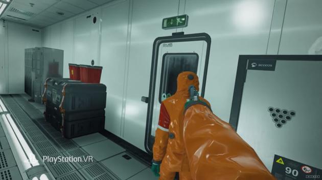 《Hitman 3》新预告片发布:强调PlayStation VR游戏玩法